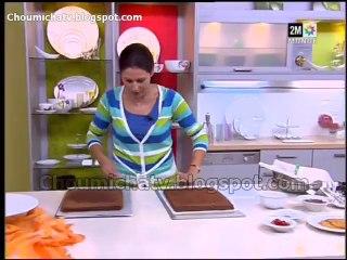 Recettes Gâteau Forêt noire