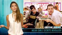 8 Casting Secrets You Didn't Know About Mean Girls - YouTube