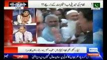 Klasra & Qazi- PTI & Govt responsible for Multan Tragedy, If ever PTI falls Qureshi will be respnsbl
