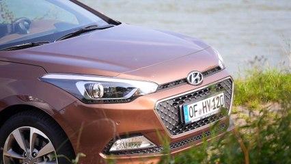 Highlights Trailer: All-new Hyundai i20