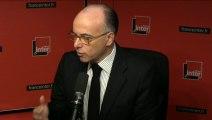 """ La loi anti-terroriste se fait sous le contrôle d'un juge administratif "", Bernard Cazeneuve"