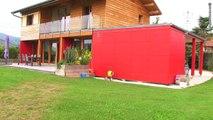 REMY GUESNE ARCHITECTE à Cornier dans le département de la Haute-Savoie 74