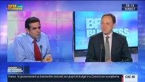 """Volvo confirme le projet """"zéro mort en 2020"""": Yves Pasquier-Desvignes - 13/10"""