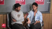 Interview RTL2 : Fréro Delavega