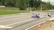 Championnats de France de Karting à Lavelanet