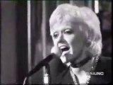 "Rita Pavone -"" Cuore"" (Mon Cœur) NB  (vidéo N1)"