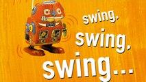 Swing Swing Swing! - One Hour Of Jazz & Swing