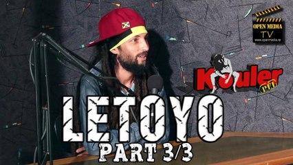 Kouler Pei - Letoyo - Octobre 2014 - Part 3/3
