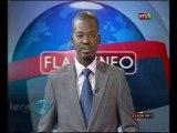 Flash Infos de 12H du mardi 14 octobre 2014 -RTS1