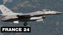 Pourquoi la Turquie frappe le PKK et pas l'État islamique ? Explications
