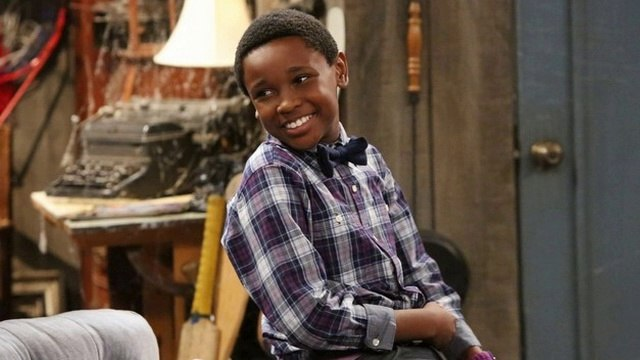 The Haunted Hathaways Season 2 Episode 7 - Haunted Rapper