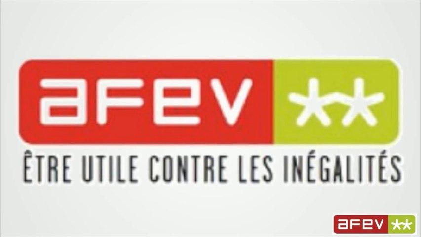 Le bénévolat vu par l'AFEV