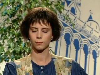 42. Aline, coiffeuse