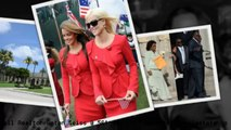 ►► [HOT] Michael Jordan marries Yvette Prieto in Florida wedding