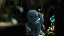 Las aventuras del pequeño fantasma - Tráiler español