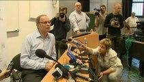 """Jean Tirole, Nobel d'économie : """"Ministre de l'Economie, ce n'est pas facile"""""""