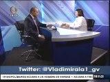 """Objetivo en la MUD sigue """"muy claro"""", asegura Liliana Hernández"""