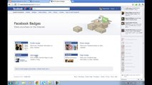 zain studio 3 Learn How to Add Facebook Profile Badge to Blog in Urdu