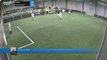 Faute de Gillou - Keolis Vs United Clash - 13/10/14 19:00 - Ligue Lundi - Metz Soccer Park