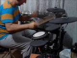 TTafoliT, End Of The Road - Sentenced Drum Cover