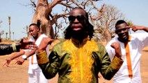 """BANA C4 ft YOUSSOUPHA & AYNA & CLAYTON HAMILTON """" Beauté Africaine """" (Clip Officiel 2014)."""