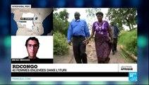 LE JOURNAL DE L'AFRIQUE - Madagascar : Ravalomanana arrêté le jour de son retour sur l'île