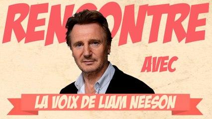 Sous la douche avec Liam Neeson - Les Aventures de Justin #6