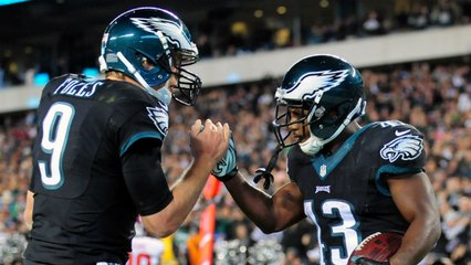 The Tuck Rules: Giants' trash talk motivated Eagles