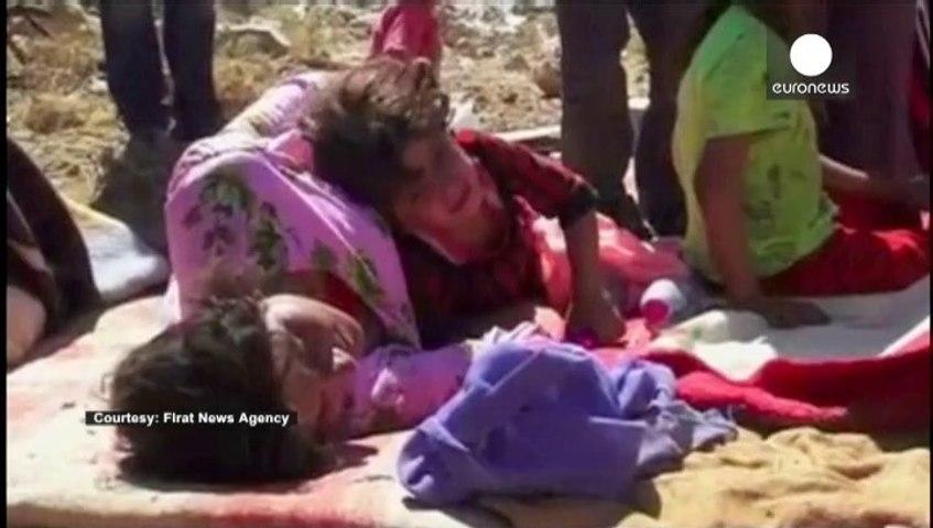 Боевики ИГИЛ «возрождают традицию» сексуального рабства
