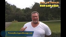 Testimonial 4 - Primary Moving & Storage - Local and Long-distance Movers, Hickory NC