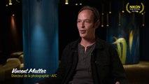Interview Vincent Muller - Nikon Film Festival 2014