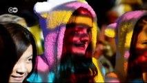 Das Festival of Lights in Berlin | Euromaxx