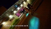Nuit Européenne des Chercheurs 2014 (Dijon)