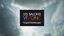 Salons Vivons - 6 salons qui font la vie plus belle