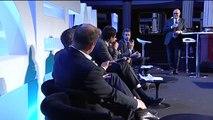 """[Rencontres 2014] Table ronde - Les médias à l'heure des nouvelles temporalités et du """"tout social"""""""