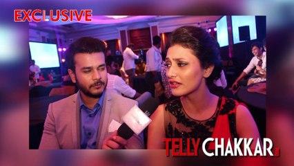 Natkhat jodi Jay Soni and Ragini Khanna talk about their show on Sony Pal
