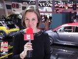 Journal TV du 14/10/2014 - En direct du Mondial de l'Auto