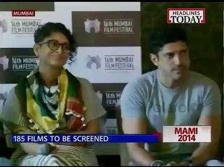 Mumbai Film Festifal started