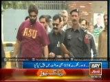 Gullu Butt Gives Open Warning To Punjab Police