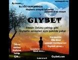 22.Mektubun Hatimesi  Gıybet Hakkında Bediüzzaman Said Nursi www.giybet.com