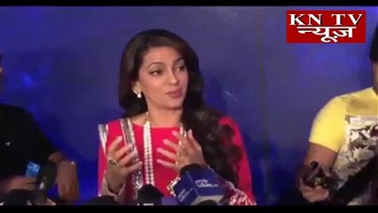 Juhi Chawla is face of SONY PAL