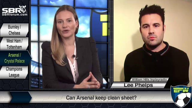 Arsenal vs Crystal Palace [16.08.14] Premier League Football Match Preview