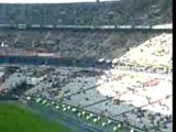 PSG om final ambiance paris!!!!