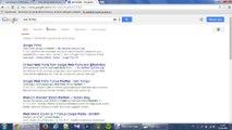 Fonts Google API