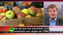 RT. nouveaux partenariats agricoles entre Russie et Amérique latine S/T