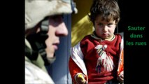 Children of Gaza  m83 ( racontes moi une histoire lyrics  french ) (share please )