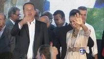 Eduardo Campos, candidato a presidente pelo PSB, morre em queda de avião em Santos