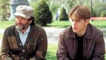 Ben Affleck and Matt Damon React To Robin WilliamsDeath