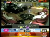 Rana Mashood Caught Red Handed While Taking Bribe (Leaked Video)