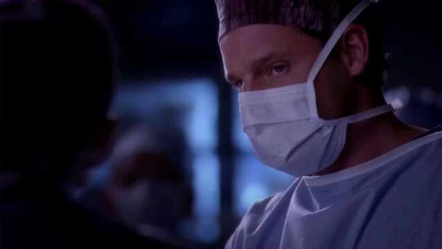 Greys Anatomy Season 10 on DVD - Clip 2 - Invoking a Third - HD